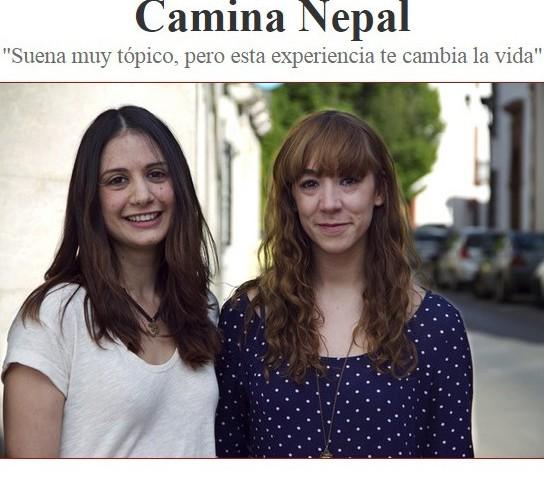 Entrevista en Fondadolores.com (3° parte)