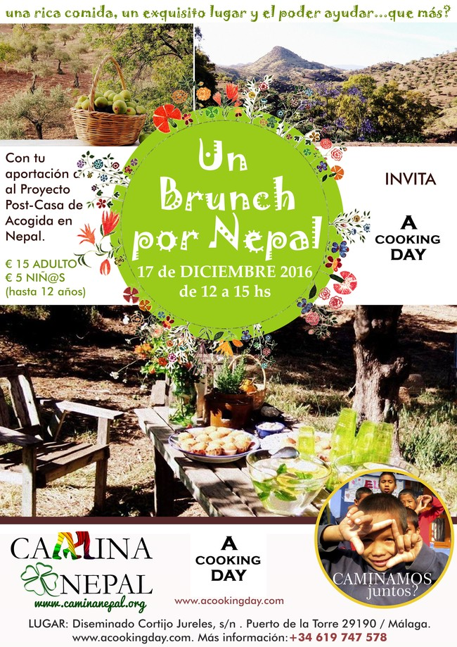 Cartel Brunch s